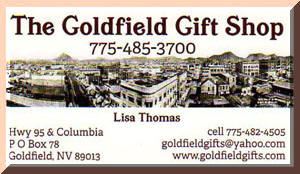 Goldfiel Gift Shop Pic